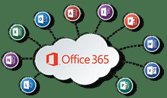 Office-365-Cloud