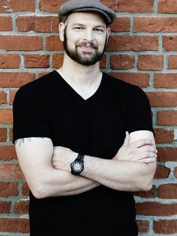 Nick Kershner Matchless IT CTO