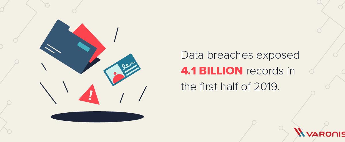 2019 Data Breach Facts