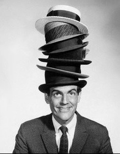 Multiple Hats for VoIP Solutions in Los Angeles
